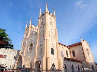 Francisco Xavier Church