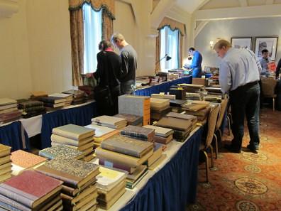 Kolbe-Fanning auction lot viewing