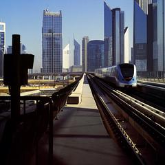 Train to Rashidiya