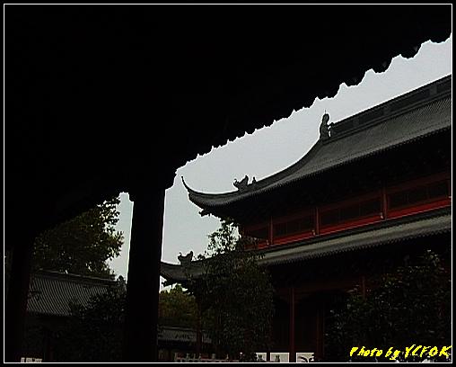 杭州 西湖湖畔的錢王祠 - 050