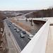 I-95 Express Lanes Construction - Feb. 6, 2014