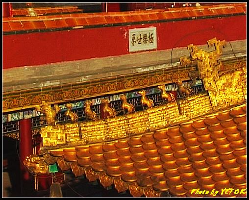承德 普陀宗乘之廟  - 050
