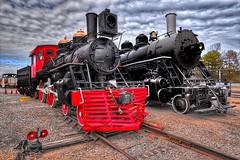 Duluth Steam 2