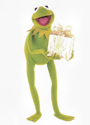 Kermit, The Muppets Show