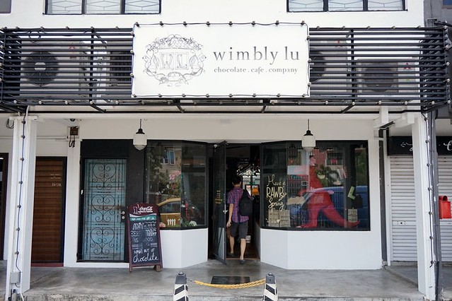 wimbly lu - good waffles in Singapore -001