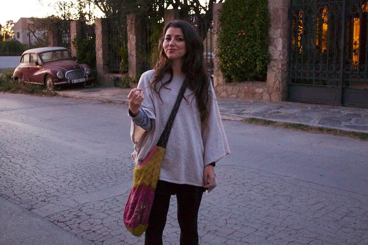 SISLEY, BAG