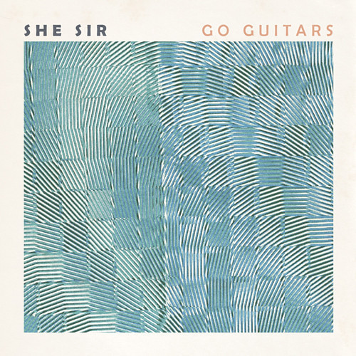 She Sir - Go Guitars
