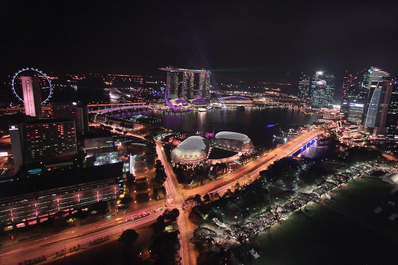 Singapore casino forum