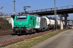 - Frankreich  SNCF und Private  Dic