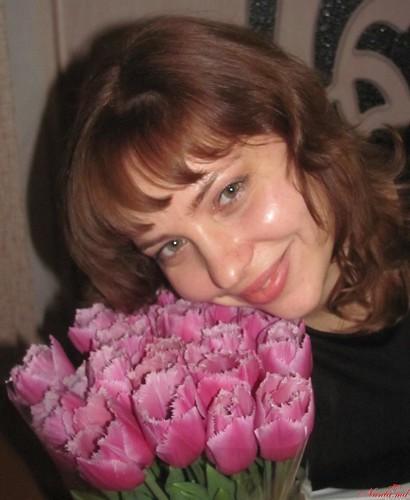 Сoncurs de primăvară! > Anna Ciuvalscaia