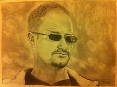 art, sketch, painting, drawing, self-portrait, illustration, portrait, modern art,