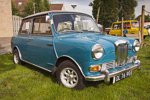 Riley ELF MK II 1963 (0514)