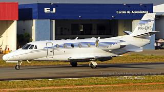 CESSNA AIRCRAFT CITATION EXCEL XLS - SBJD/QDV