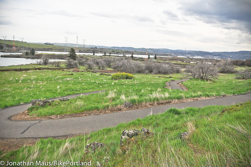 A bike tour of The Dalles-58