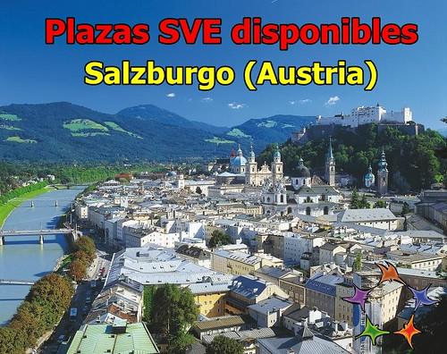 Plazas SVE Salzburgo