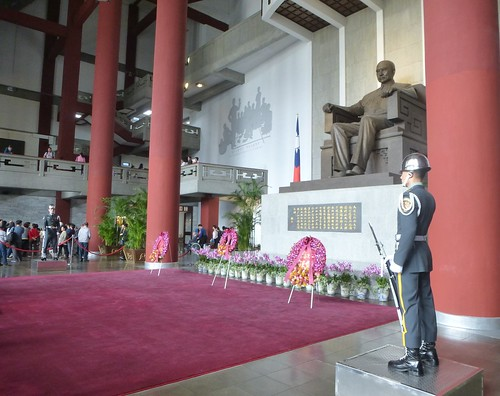 TW14-Taipei-Sun Yat -Sen Memorial (23)