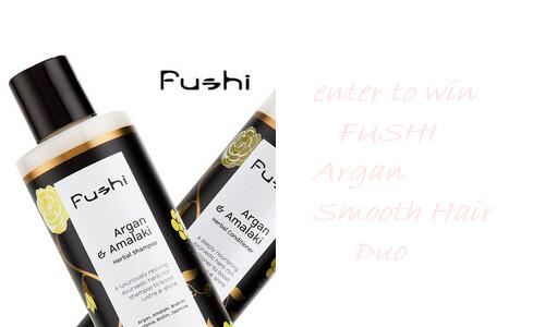 Fushi giveaway