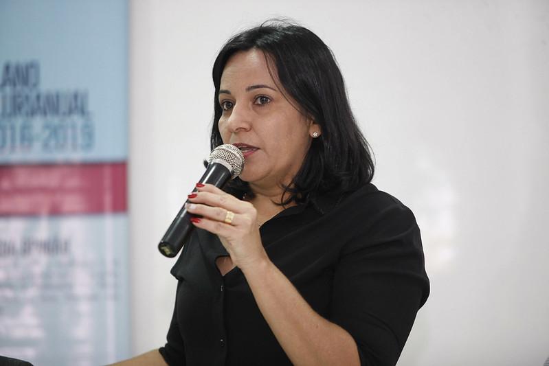 Juíza nega bloqueio dos bens da ex-prefeita de Itaituba pedido por Valmir