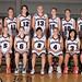 2010-2011 TRU Women's Basketball