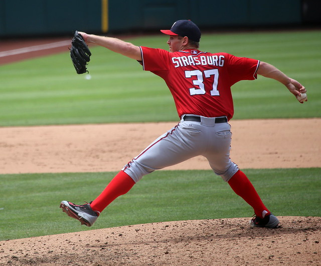 Nationals vs. Phillies: 6/28/2015