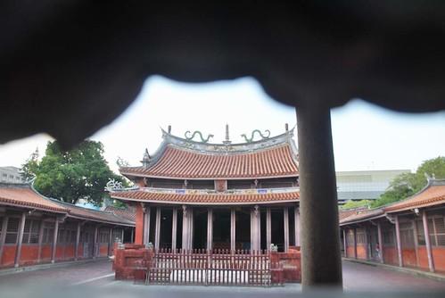 106 Templo de Confucio en Tainan (58)