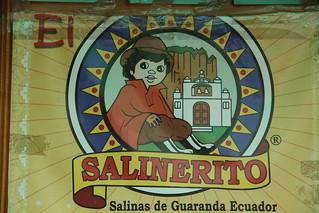Salinas, Ecuador