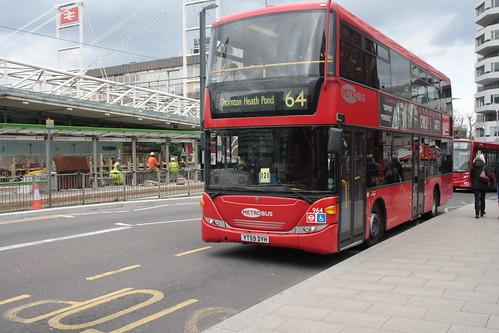 London General  (Metrobus) 964 YT59DYH