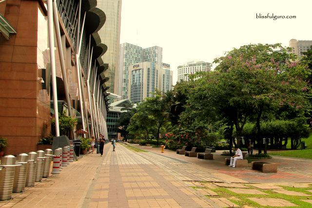 Traders Hotel Kuala Lumpur Malaysia
