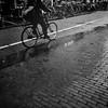 Biking in the rain :sweat::bike:
