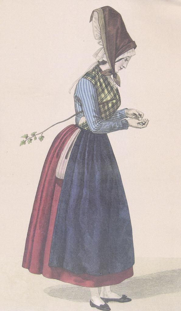 Laitière de Caudéran
