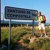 Santiago de Compostela by Ben Heine