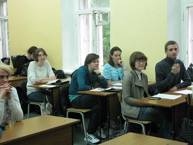 мая 19 2016 - 18:23 - Студенческая научная конференция «Западная Европа глазами писателей России (XIX век)»