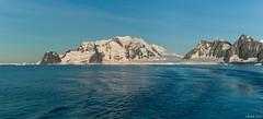 Marguerite Bay panorama