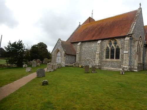 St Mary's Aldworth