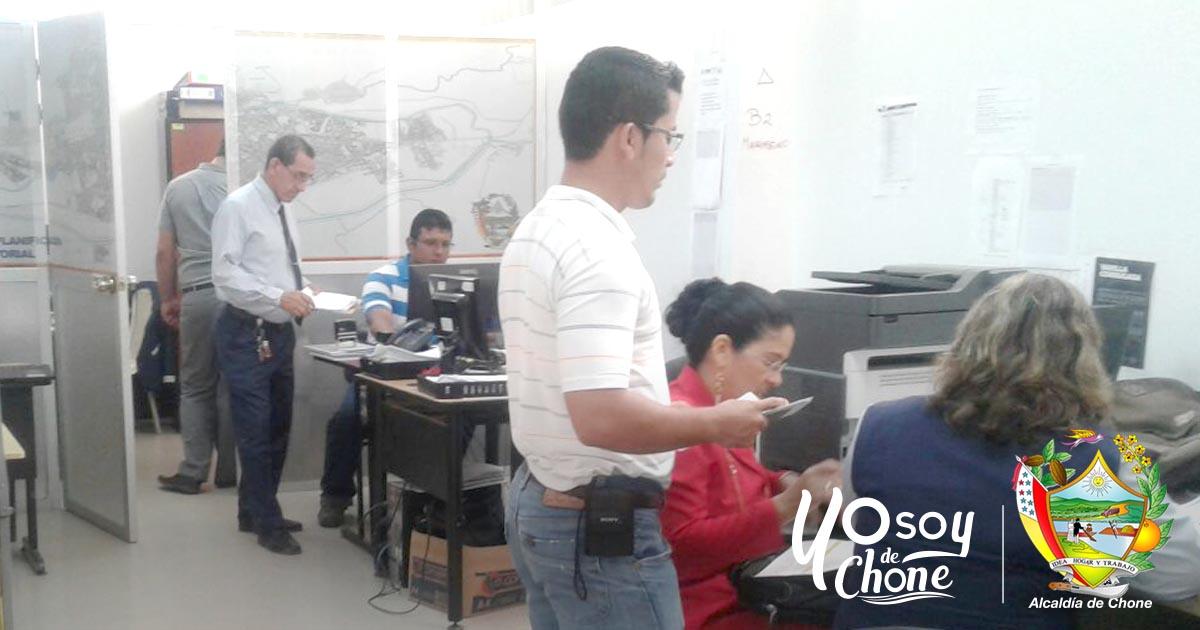 79 permisos de construcción de villas después del terremoto en Chone