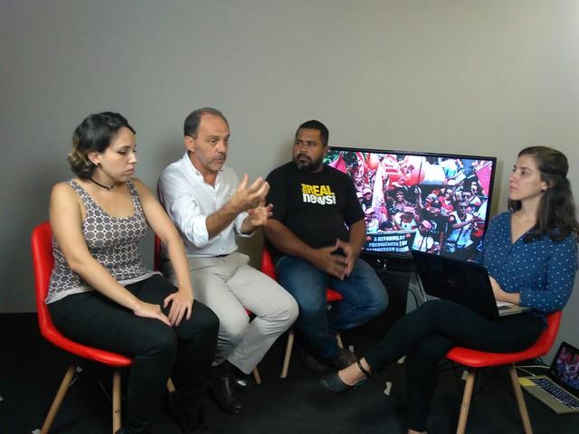 """Para entidades, o """"15 de março"""" foi um avanço das lutas contra reformas de Temer"""