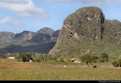 Valle de Vi�ales, Cuba