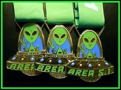 Area 51 Virtual Race