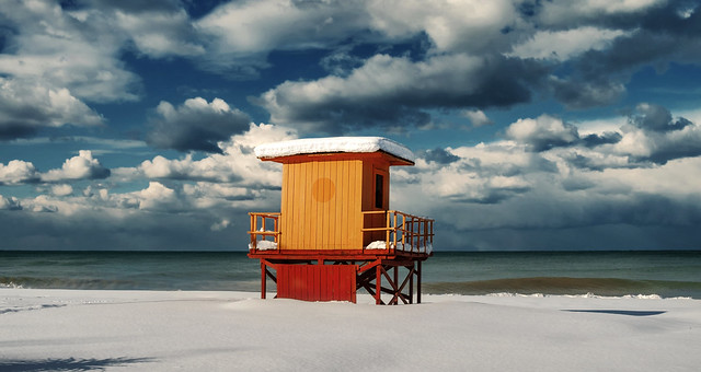 White Beach, Fujifilm X-E1, XF18-55mmF2.8-4 R LM OIS