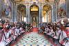 Sacro Monte a Orta - Cappella XX