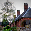South range of Lady Herbert's Almshouses, Coventry (1937)