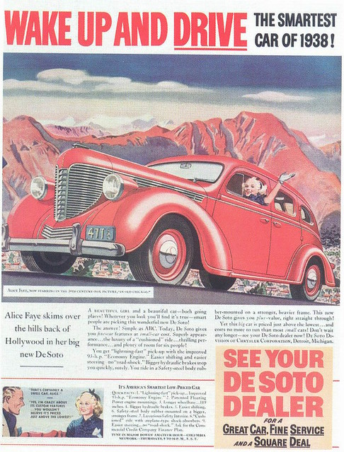 De Soto, 1937
