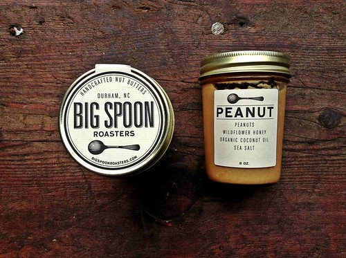 Handcrafted Peanut Butter