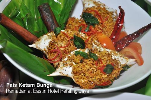 Ramadan at Eastin Hotel Petaling Jaya 2