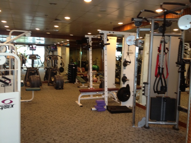 philip wain singapore ladies females only gym (3)