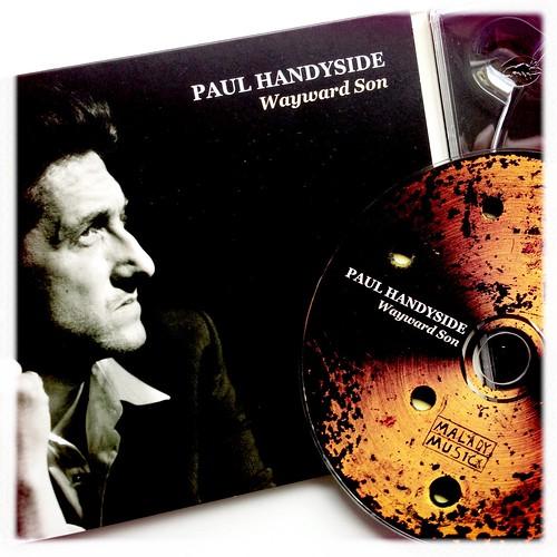 Paul Handyside