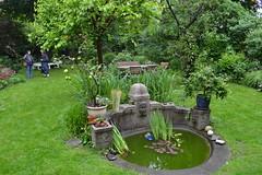 Gartenspaziergänge Region Halle 2013