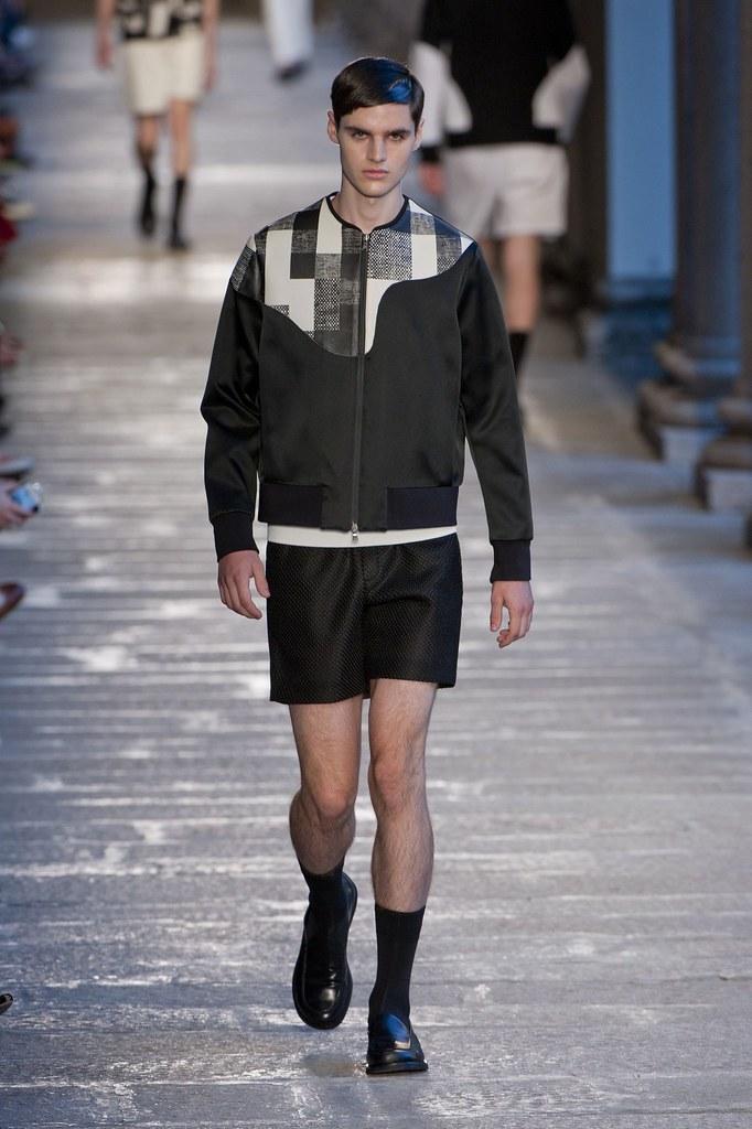 SS14 Milan Neil Barrett008_Ben Lark(fashionising.com)