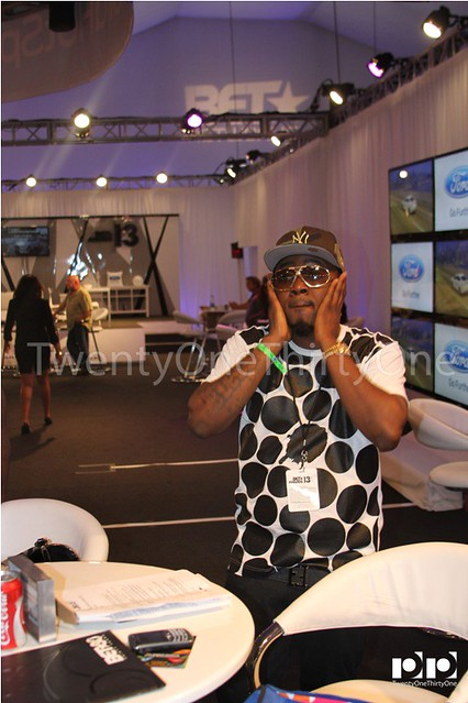 Jay Foley caught up with R2Bees and Ice Prince at BET Awards 2013 (10)
