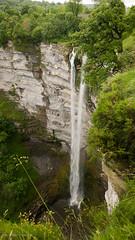 Álava - Cascada de Goiuri